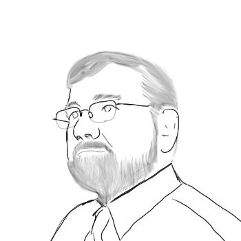 Not so Good Sketch