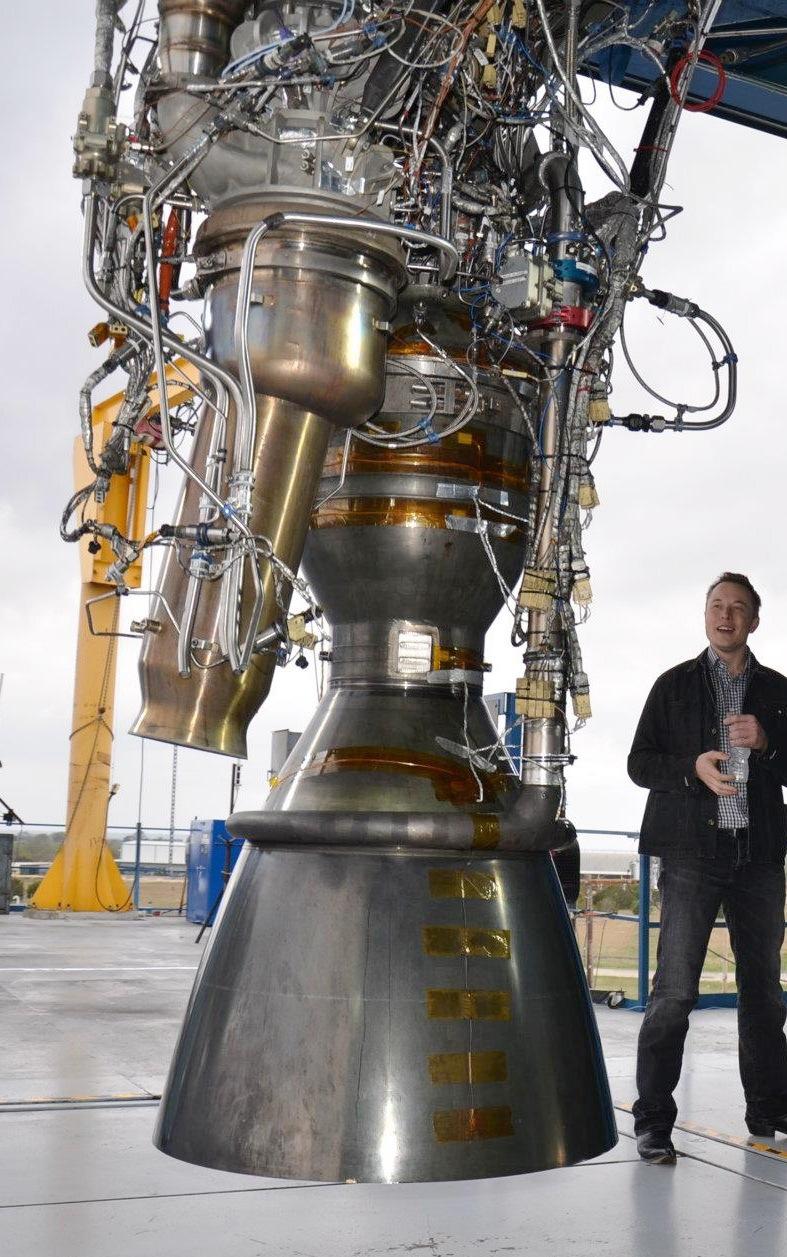 spacex falcon v1.1 vandenberg arrives - photo #41